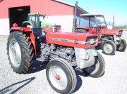 Traktor a típus Massey Ferguson 135 8 gears model, Gebrauchtmaschine ekkor: Ejstrupholm