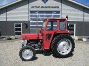 Traktor типа Massey Ferguson 135 den nye model med 8gear, Gebrauchtmaschine в Lintrup