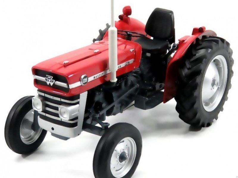 "Traktor типа Massey Ferguson 135 ""KØBES"", Gebrauchtmaschine в Faaborg (Фотография 1)"