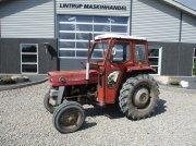 Traktor типа Massey Ferguson 135 med lukket kabine, Gebrauchtmaschine в Lintrup
