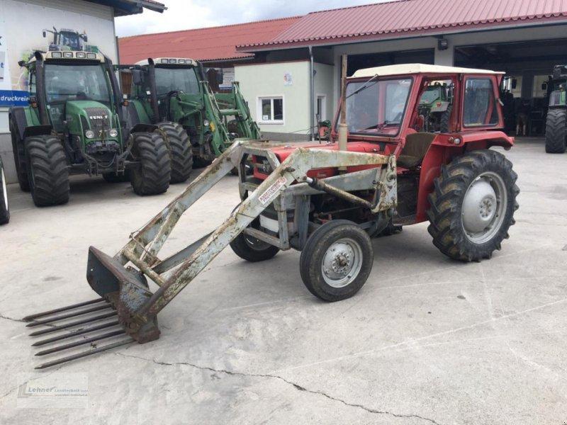 Traktor des Typs Massey Ferguson 135 MP Super, Gebrauchtmaschine in Weisskirchen (Bild 1)