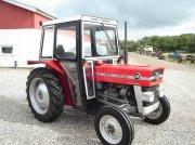 Traktor a típus Massey Ferguson 135 Multi-power, Gebrauchtmaschine ekkor: Ejstrupholm