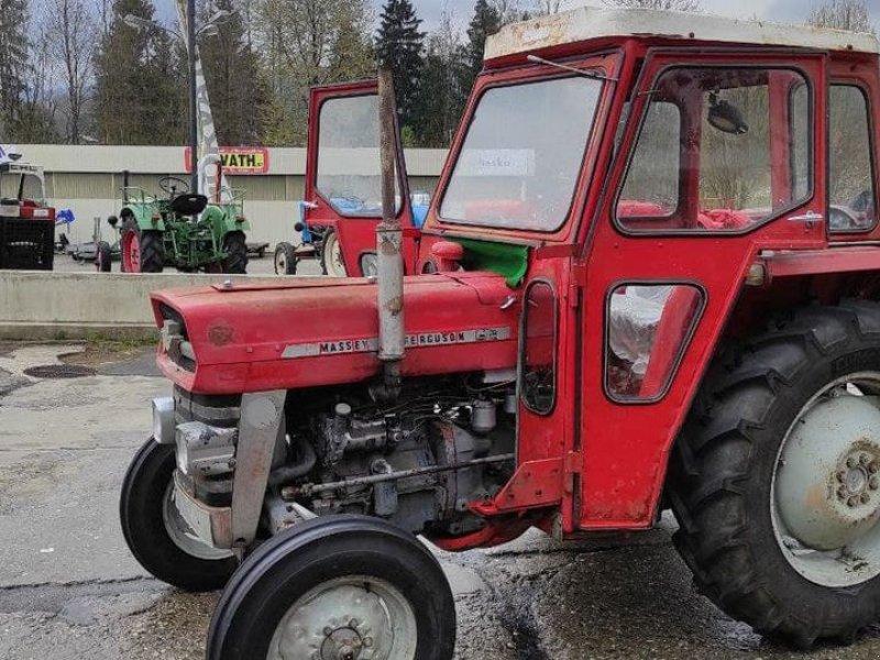 Traktor des Typs Massey Ferguson 135 SUPER, Gebrauchtmaschine in Deutschlandsberg (Bild 1)