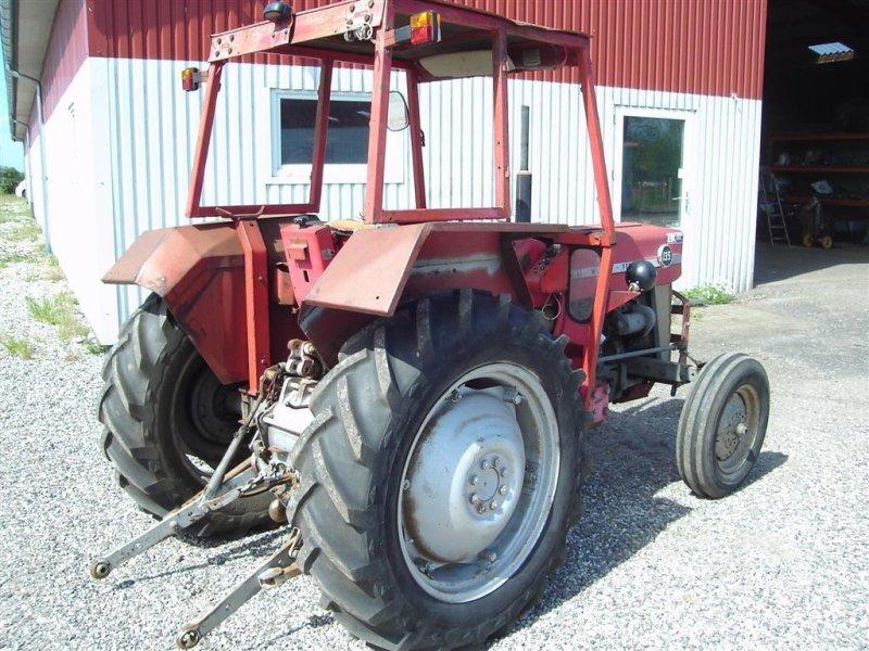 Traktor типа Massey Ferguson 135, Gebrauchtmaschine в Ejstrupholm (Фотография 3)