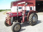 Traktor a típus Massey Ferguson 135, Gebrauchtmaschine ekkor: Ejstrupholm