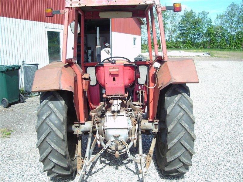 Traktor типа Massey Ferguson 135, Gebrauchtmaschine в Ejstrupholm (Фотография 4)