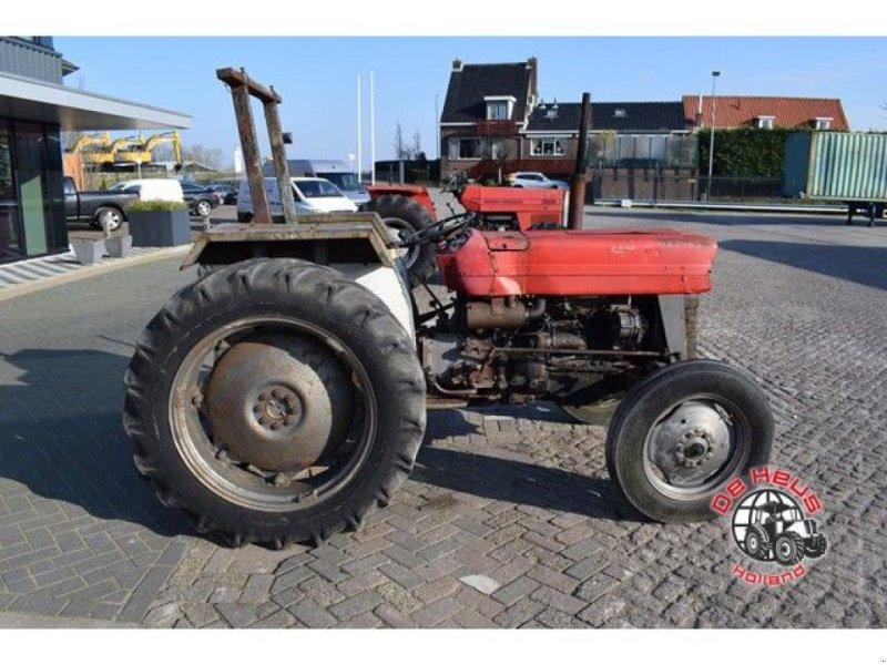 Traktor типа Massey Ferguson 135, Gebrauchtmaschine в MIJNSHEERENLAND (Фотография 5)
