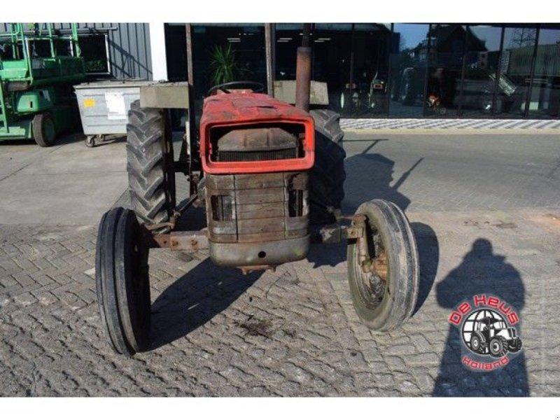 Traktor типа Massey Ferguson 135, Gebrauchtmaschine в MIJNSHEERENLAND (Фотография 2)