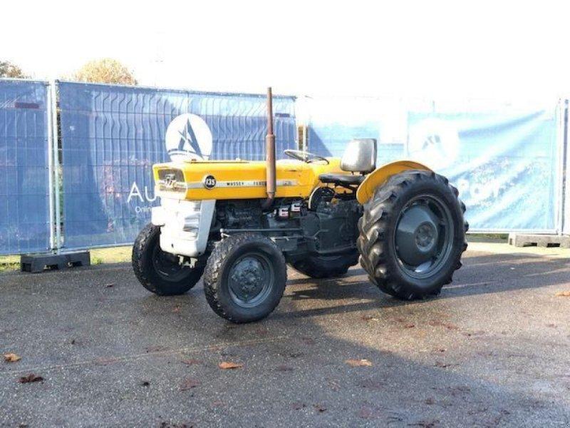 Traktor a típus Massey Ferguson 135, Gebrauchtmaschine ekkor: Antwerpen (Kép 1)