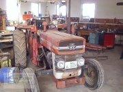 Traktor a típus Massey Ferguson 135, Gebrauchtmaschine ekkor: Unterneukirchen