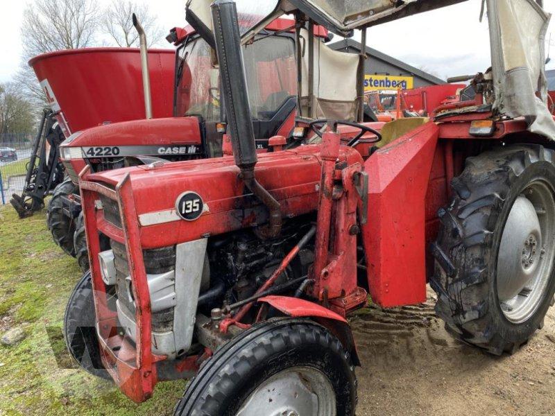 Traktor des Typs Massey Ferguson 135, Gebrauchtmaschine in Husum (Bild 1)