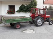 Traktor des Typs Massey Ferguson 135, Gebrauchtmaschine in Zirl