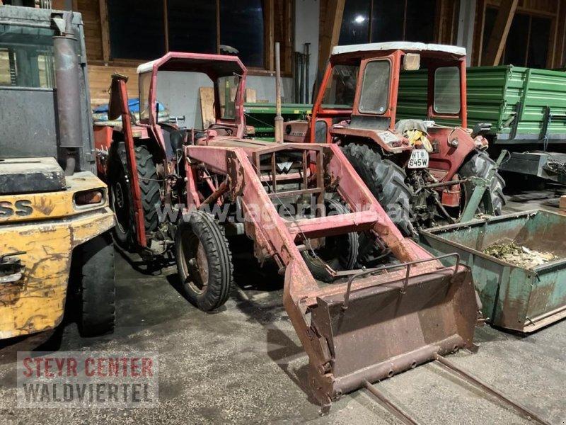 Traktor des Typs Massey Ferguson 148 PRIVATVERKAUF, Gebrauchtmaschine in Gmünd (Bild 1)