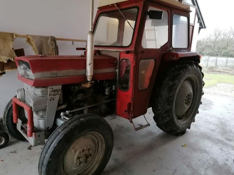 Traktor des Typs Massey Ferguson 148 super, Gebrauchtmaschine in Herzogenburg (Bild 1)