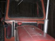 Massey Ferguson 148 Traktor