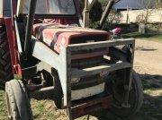 Traktor des Typs Massey Ferguson 148, Gebrauchtmaschine in Zellerndorf
