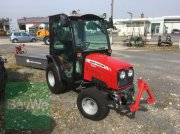 Traktor des Typs Massey Ferguson 1525 H 4WD, Gebrauchtmaschine in Großweitzschen