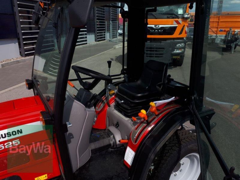 Traktor des Typs Massey Ferguson 1525 H, Gebrauchtmaschine in Bamberg (Bild 4)