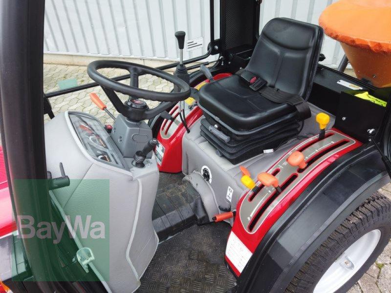 Traktor des Typs Massey Ferguson 1525 H, Gebrauchtmaschine in Manching (Bild 13)
