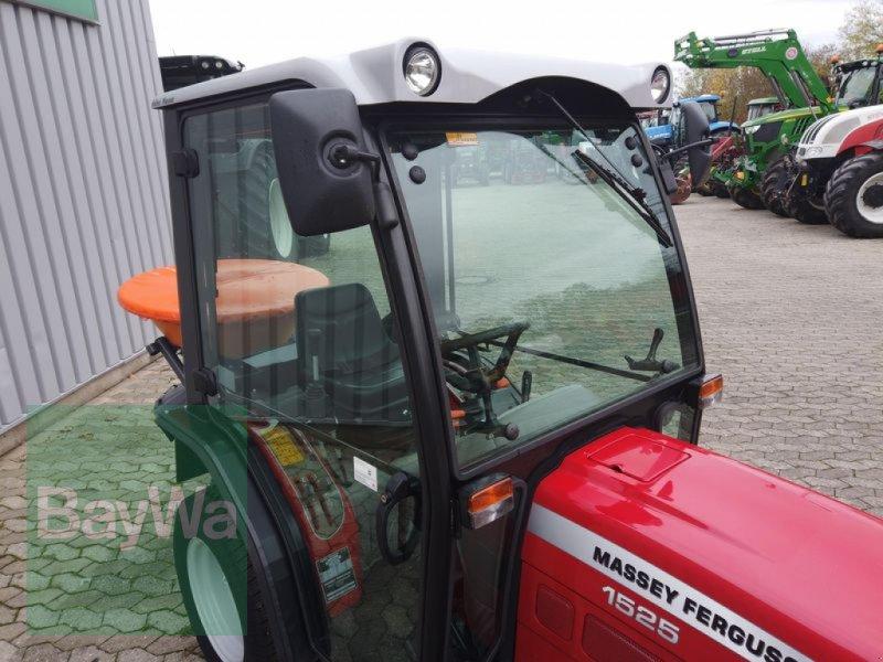 Traktor des Typs Massey Ferguson 1525 H, Gebrauchtmaschine in Manching (Bild 18)
