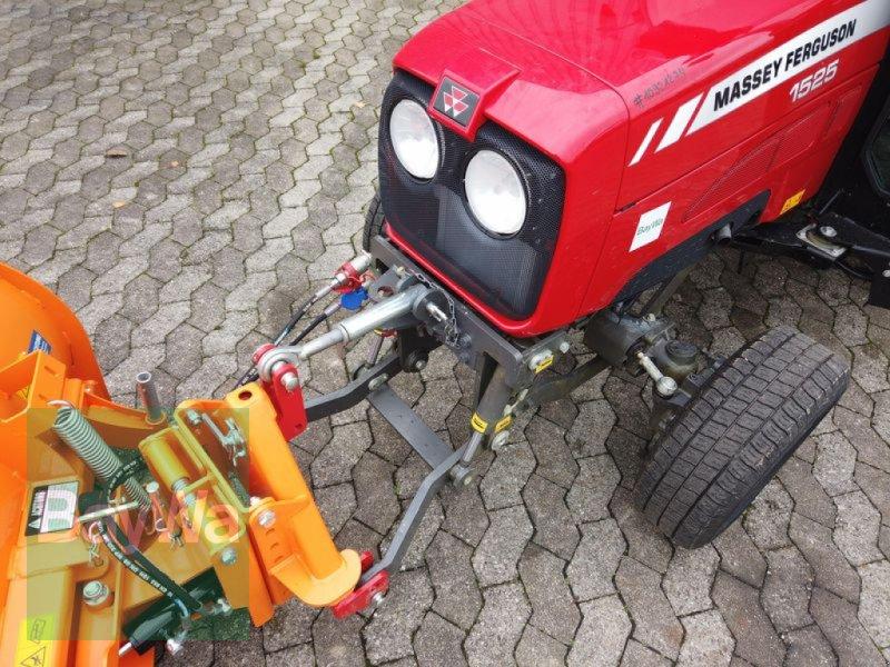Traktor des Typs Massey Ferguson 1525 H, Gebrauchtmaschine in Manching (Bild 10)