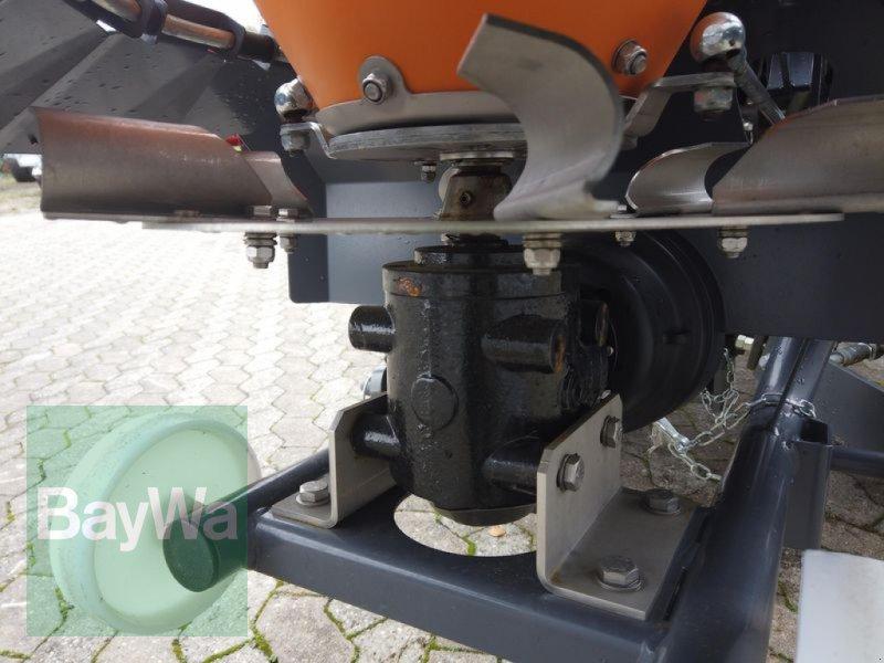 Traktor des Typs Massey Ferguson 1525 H, Gebrauchtmaschine in Manching (Bild 7)