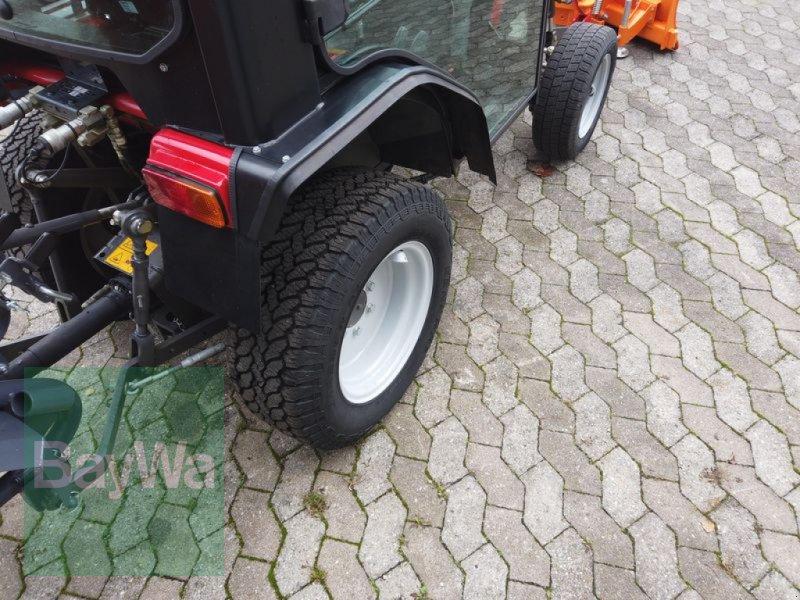 Traktor des Typs Massey Ferguson 1525 H, Gebrauchtmaschine in Manching (Bild 21)