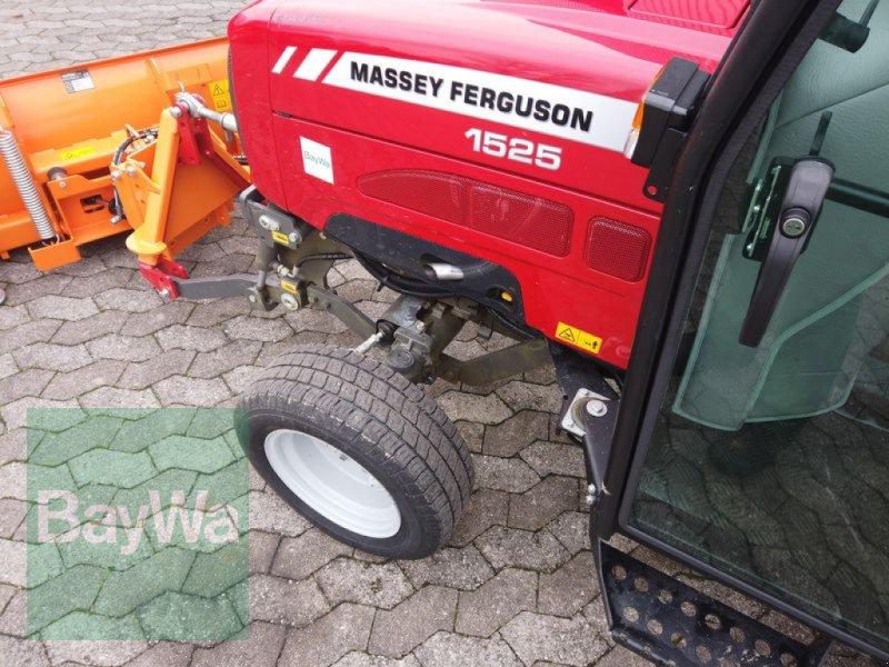 Traktor des Typs Massey Ferguson 1525 H, Gebrauchtmaschine in Manching (Bild 4)