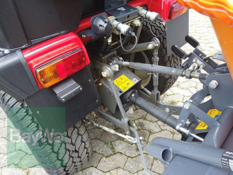 Traktor des Typs Massey Ferguson 1525 H, Gebrauchtmaschine in Manching (Bild 19)