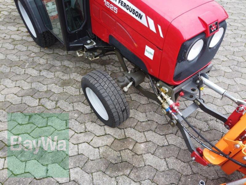 Traktor des Typs Massey Ferguson 1525 H, Gebrauchtmaschine in Manching (Bild 20)