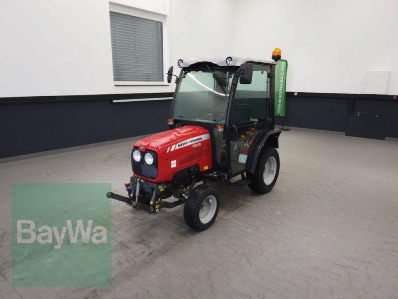 Traktor des Typs Massey Ferguson 1525 H, Gebrauchtmaschine in Manching (Bild 1)