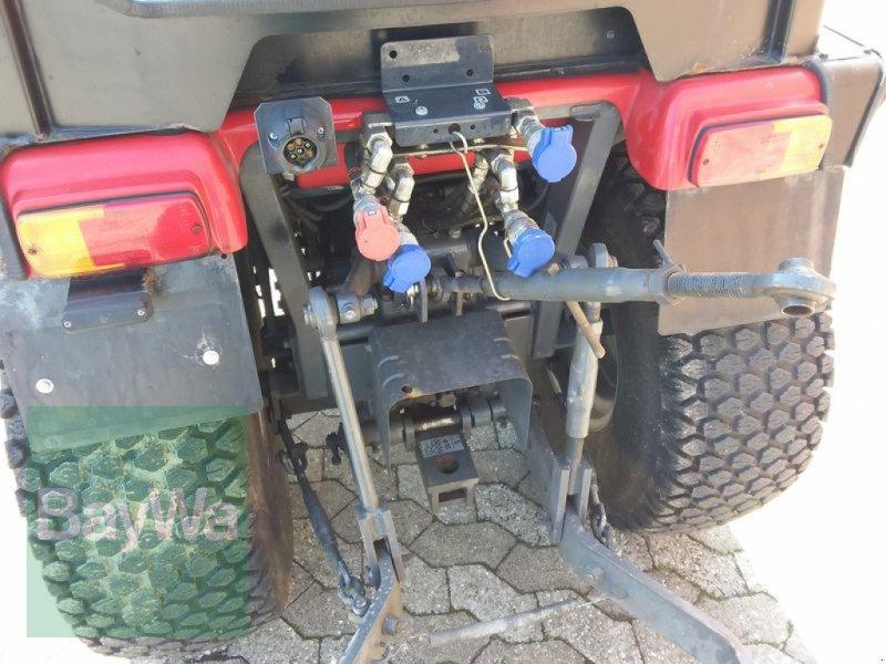 Traktor des Typs Massey Ferguson 1525, Gebrauchtmaschine in Manching (Bild 11)