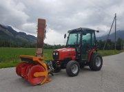Traktor typu Massey Ferguson 1531 Schmalspurtraktor, Gebrauchtmaschine v Chur