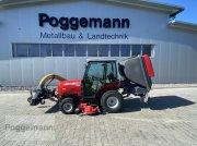Traktor des Typs Massey Ferguson 1532H, Gebrauchtmaschine in Bad Iburg - Sentrup