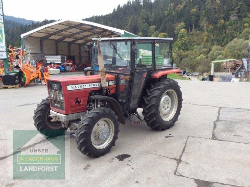 Traktor типа Massey Ferguson 154, Gebrauchtmaschine в Murau (Фотография 1)