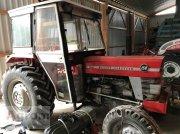 Traktor des Typs Massey Ferguson 158, Gebrauchtmaschine in Kirchen-Hausen