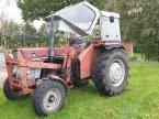 Traktor des Typs Massey Ferguson 158 in Delmenhorst