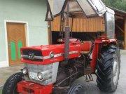 Massey Ferguson 158 Тракторы