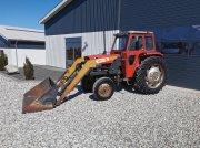 Traktor des Typs Massey Ferguson 165 Med Fuldhydraulisk frontlæsser, Gebrauchtmaschine in Thorsø