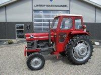 Massey Ferguson 165 Pæn regulær MF traktor Traktor