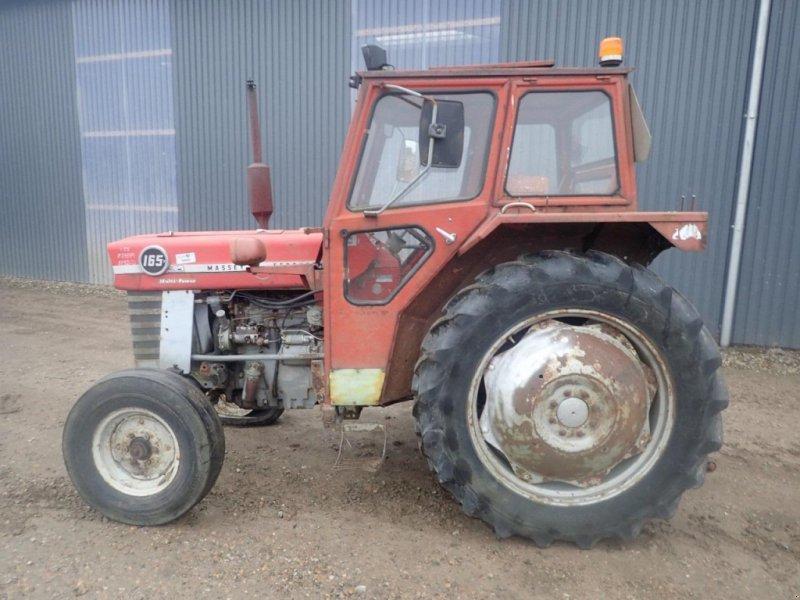 Traktor a típus Massey Ferguson 165, Gebrauchtmaschine ekkor: Viborg (Kép 1)