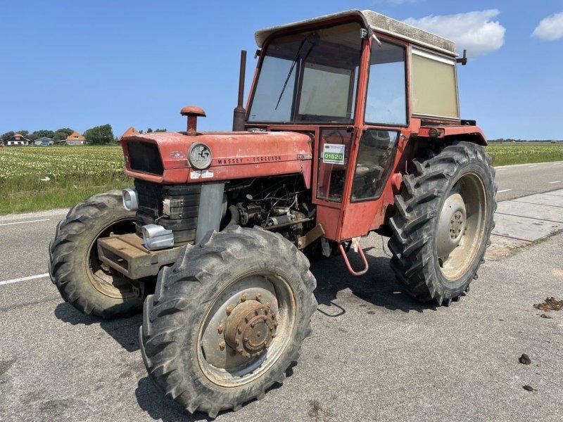 Traktor des Typs Massey Ferguson 165, Gebrauchtmaschine in Callantsoog (Bild 1)