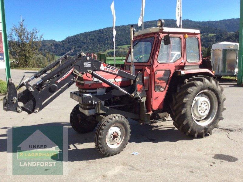 Traktor типа Massey Ferguson 165, Gebrauchtmaschine в Murau (Фотография 1)