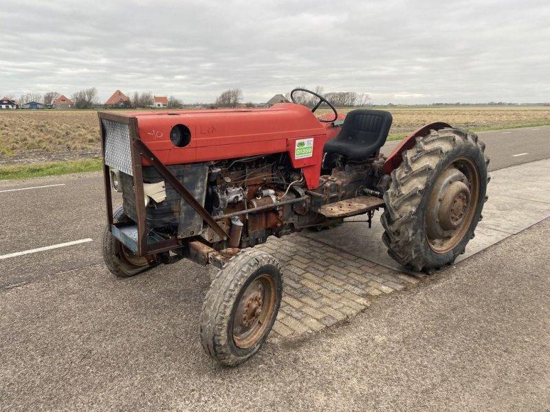 Traktor a típus Massey Ferguson 168, Gebrauchtmaschine ekkor: Callantsoog (Kép 1)