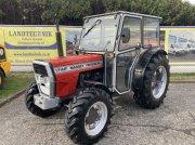 Traktor a típus Massey Ferguson 174 F-Alpin, Gebrauchtmaschine ekkor: Villach