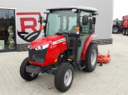Traktor типа Massey Ferguson 1740 HC, Neumaschine в Sulingen