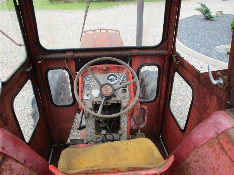 Traktor типа Massey Ferguson 178 Multipower, Gebrauchtmaschine в Lintrup (Фотография 5)
