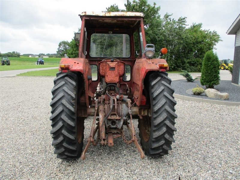 Traktor типа Massey Ferguson 178 Multipower, Gebrauchtmaschine в Lintrup (Фотография 4)