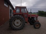 Traktor типа Massey Ferguson 178 MultiPower, Gebrauchtmaschine в Christiansfeld