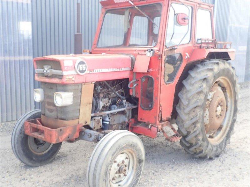 Traktor des Typs Massey Ferguson 185, Gebrauchtmaschine in Viborg (Bild 1)